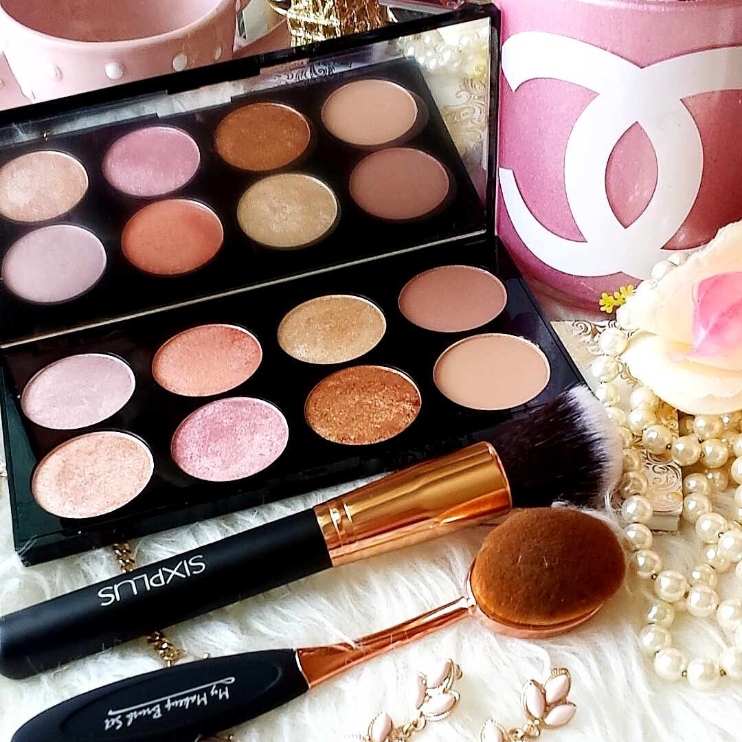My Little Things ~ Beauty Diary by Monica: Rose Gold Obssesion ...