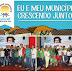 II Fórum Comunitário do Selo UNICEF Município Aprovado edição 2013-2016.