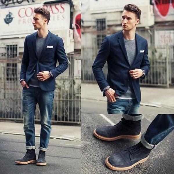 de1ea69c76 Macho Moda - Blog de Moda Masculina  Dicas de Looks Masculinos para ...