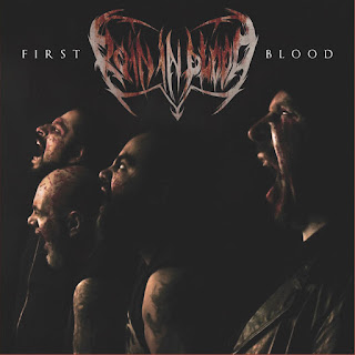 Rain in Blood - First Blood (EP) [iTunes Plus AAC M4A]