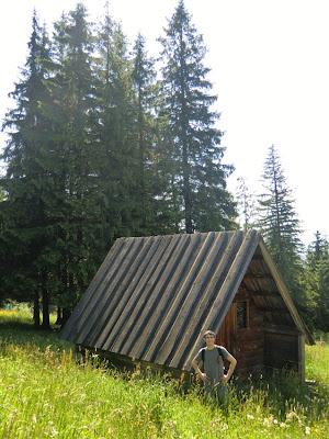 Cabaña Gubałówka, Zakopane