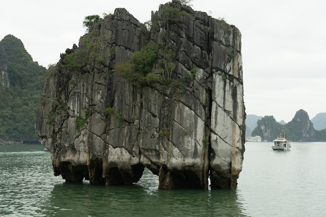 Admire Halong Bay - One of 7 World Natural Wonders 4