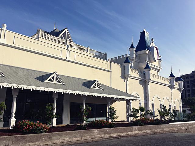 Fantasia Bahia Principe Tenerife voorkant