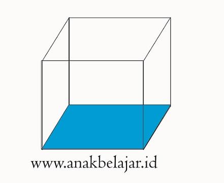 Anak belajar luas persegi adalah sisi x sisi sehingga luas permukaan sebuah kubus sama dengan 6 kali luas persegi ccuart Gallery
