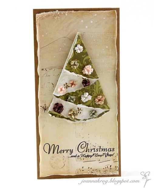 Sams Christmas Trees: Joanna Krogulec: Choinki / Christmas Trees