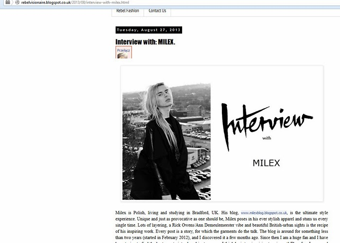 http://rebelvisionaire.blogspot.co.uk/2013/08/interview-with-milex.html