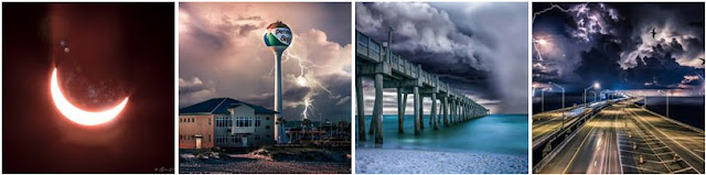 seascape and cityscape digital artist and photographer usa
