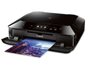 Canon PIXMA MG7120 Driver Download, Wireless Setup and Review