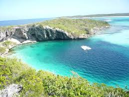 Know All Real Facts About   Deans Blue Hole