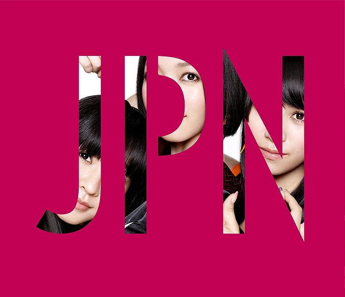 perfume jpn download