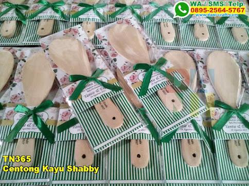 Jual Centong Kayu Shabby