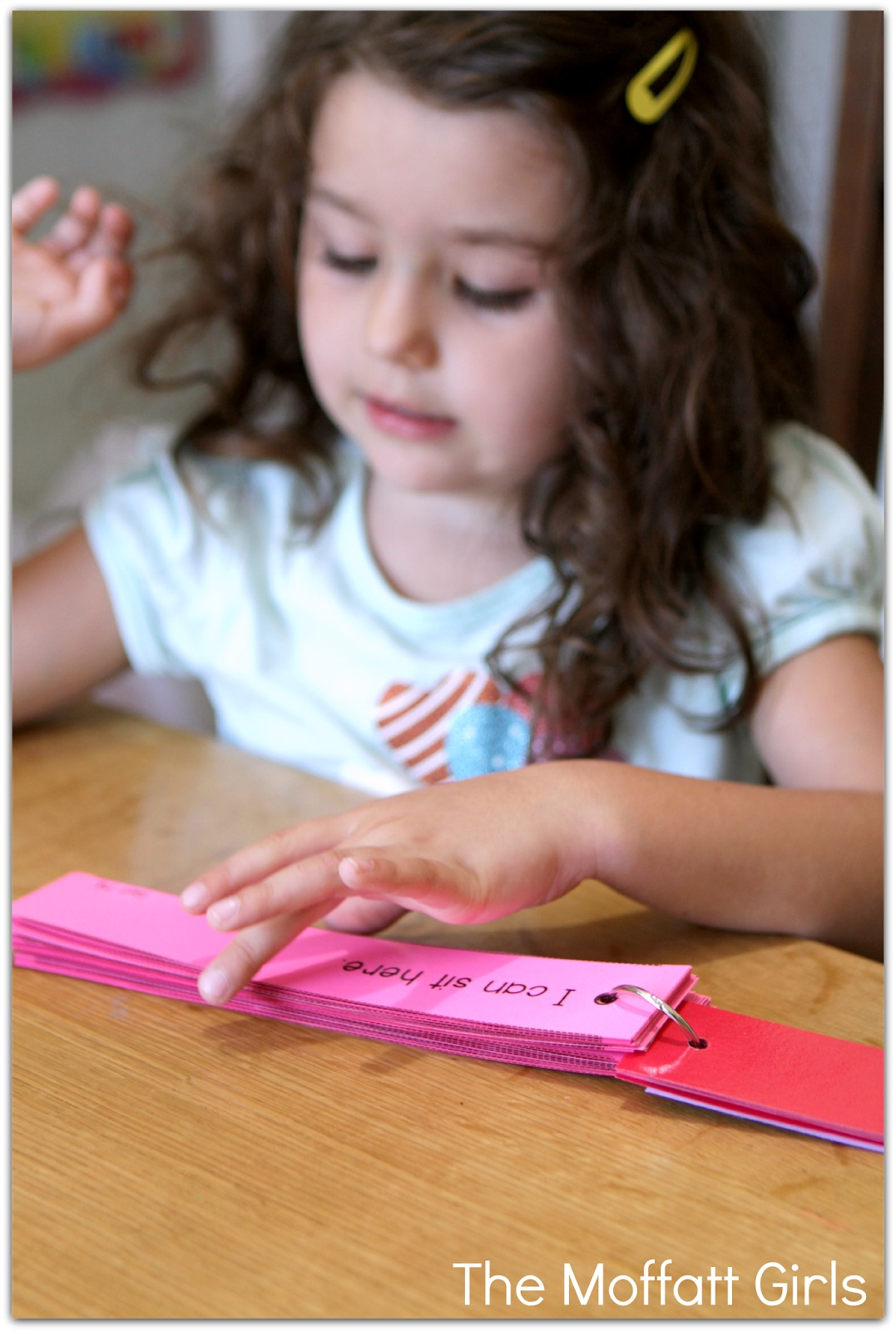 Our Fluency Strips Help Build Fluency And Confidence With
