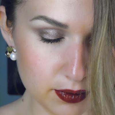 makeup abbronzatrura