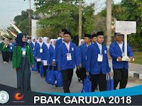 Open Volunteer PBAK 2019 FTK Jadi Sorotan