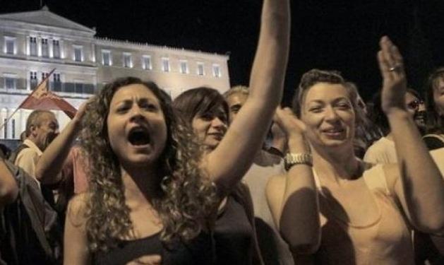 Η μεγάλη απάτη: Όταν ο λαός είπε «Όχι» και ο Α.Τσίπρας είπε «Ναι»