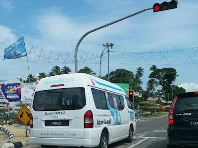 DAP Akan Ambik Alih Kerusi PKR Di Terengganu?