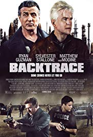 Assistir Backtrace