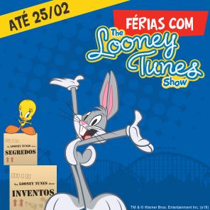 Férias Looney Tunes