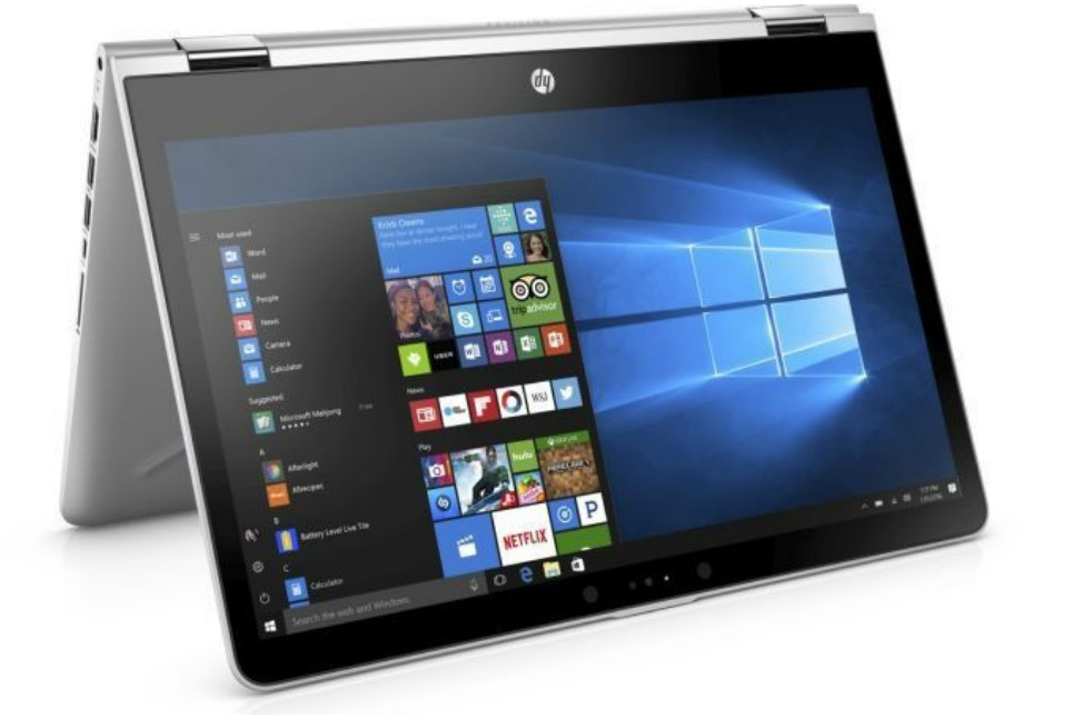 Hp Is Upgrading Its Budget Friendly Pavillion X360 Convertibles And Pavilion Notebooks By Introducing New Models The Line Of Covertible