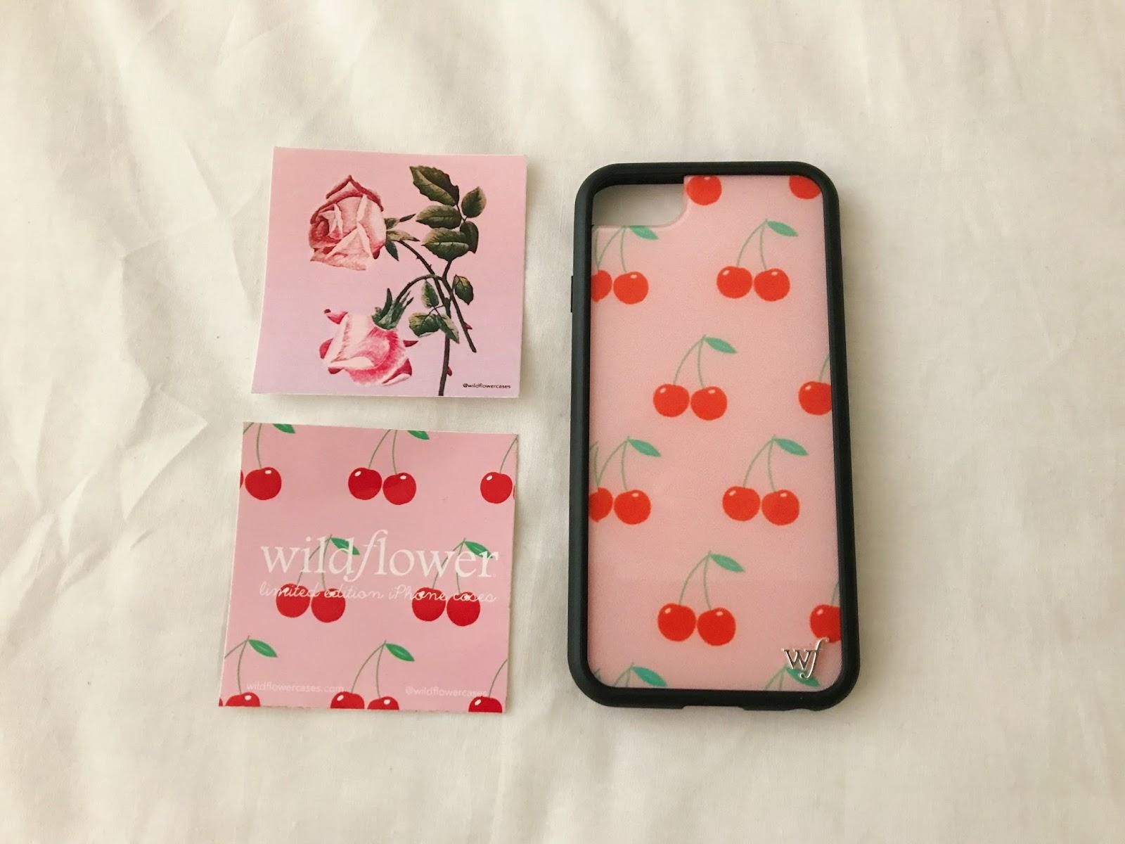Andreia Vieira Pink Cherries