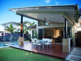 แบบบ้านพื้นไม้สวย