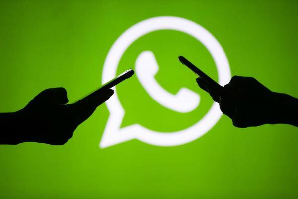 بالصور: رصد ميزة جديدة على واتس آب