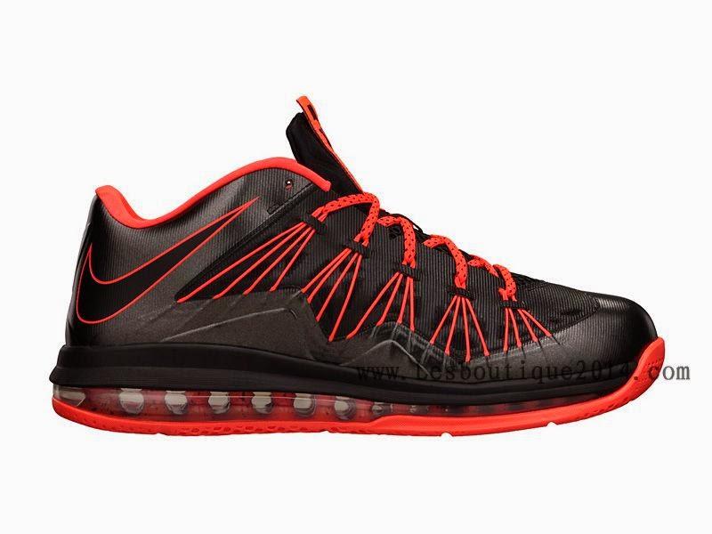 Pas Max Basket Nike De Low 10 Air Pour Homme Lebron Chaussure X Ball sCxhrQdt
