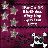 My-O's 32 Blog Hop