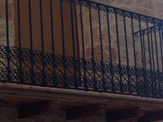 balcones, Beceite, Beseit 7