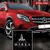 Sur Yapı Marka AVM Mercedes Çekiliş Sonucu