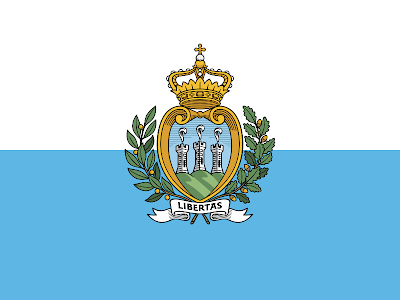 National Flag of San_Marino