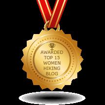 Top 15 Women Hiking Blogs