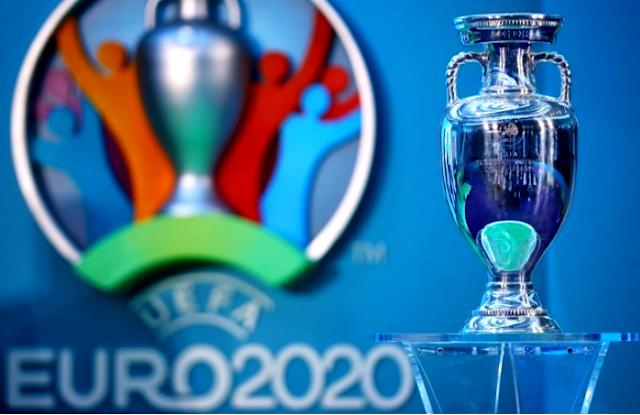 Daftar Pertandingan Kualifikasi Piala Euro 2020 Hari Ini