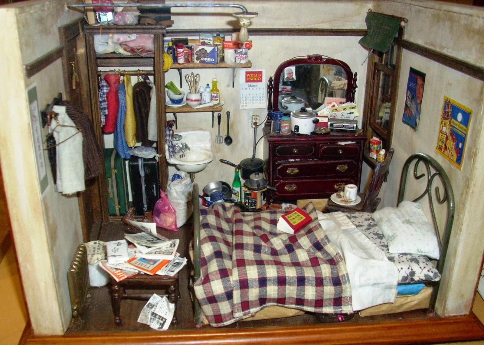 Single Room Occupancy Housing