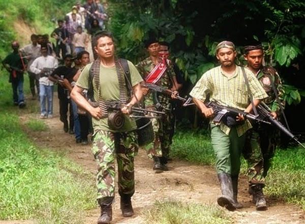 Gam Aceh Siap Perang dengan Biksu Radikal Myanmar