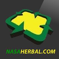 Logo PT. Natural Nusantara (Nasa)