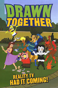 Drawn Together Poster