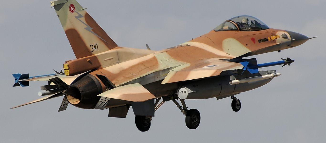 Τέλος στο σήριαλ της πώλησης των F-16 block 30 της ΠΑ στην Κροατία