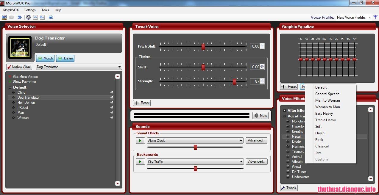 Download MorphVOX Pro 4.4.78 Full Crack, MorphVOX Pro, MorphVOX Pro free download, MorphVOX Pro full key,
