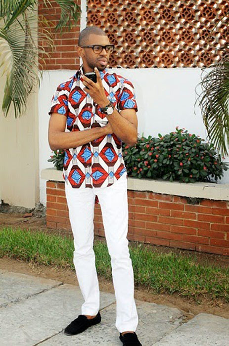 men's native african fashion prints (7)