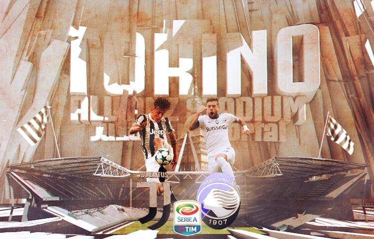 Serie A 2017/18 / 26. kolo / Juventus - Atalanta, nedelja, 18:00h