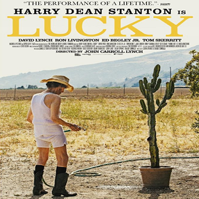 Download Film Lucky (2017) Bluray Subtitle Indonesia