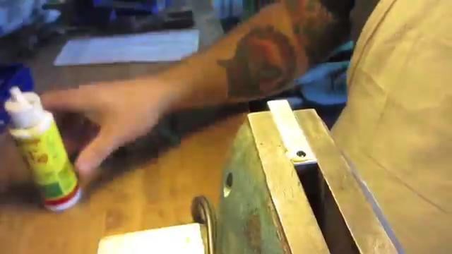 pembuatan ulir dalam