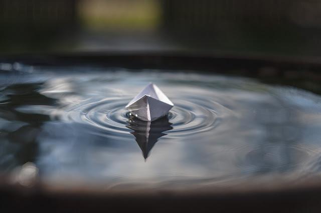 Mengapung, Melayang dan Tenggelam, Sudah Tahu Bedanya? Dewi Nur Syafitri
