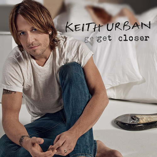 Keith Urban Shut Out Lights