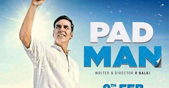 Download Film Padman (2018) HD 720p Subtitle Indonesia ...