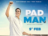 Download Film Padman (2018) HD 720p Subtitle Indonesia