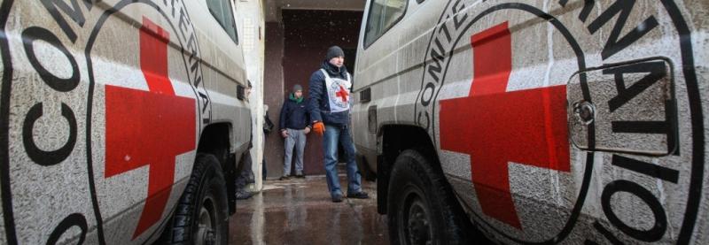 Червоний Хрест і Лікарі без кордонів відмовлялися відвідувати українських полонених у російських в'язницях