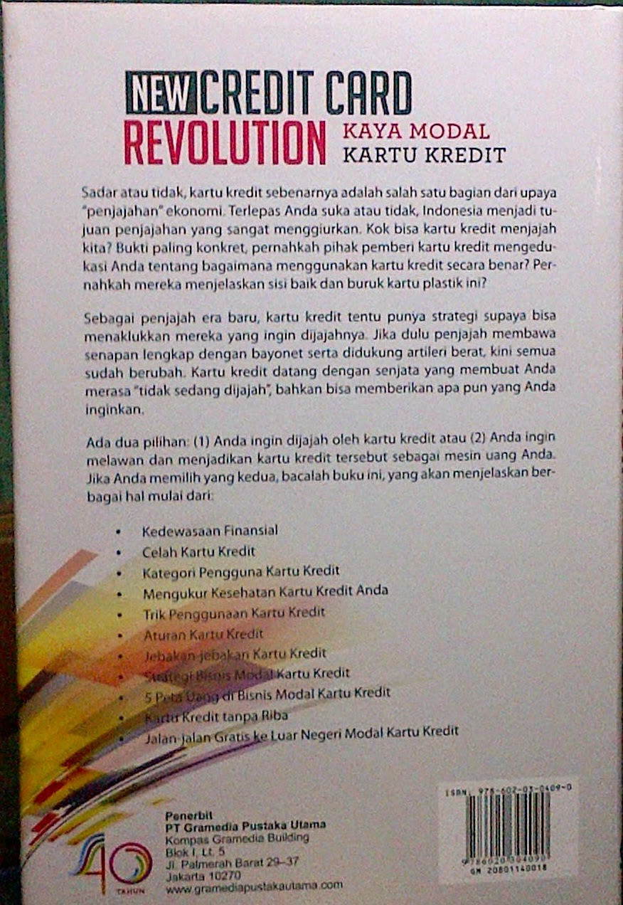 Pemburu Buku July 2014