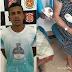 No Maranhão, filho drogado corta as mãos do pai e da mãe